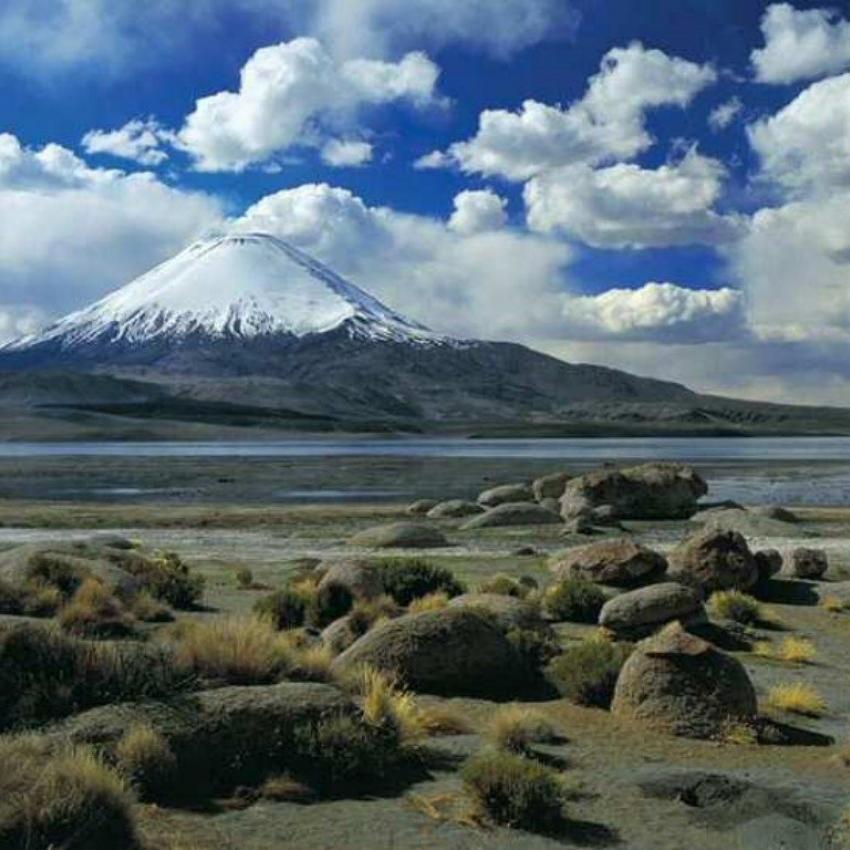 Un destino y dos fronteras: Chile y Perú. Maravillas del Altiplano y Desierto de Atacama 16 dias 15 noches
