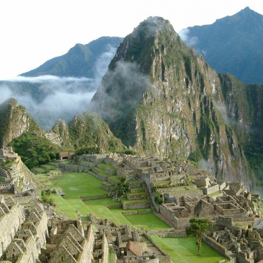 Cusco-Machu Picchu (7 días, 6 noches)